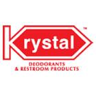 KRYSTAL DEODORANT & RESTROOM PRODUCTS