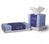 BAYWEST 06100 DublSoft® premium flat box facial tissue - Double