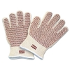 North Safety Grip N® Hot Mill Nitrile Coated Gloves -