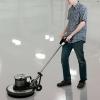 "EDIC Saturn™ Dual Speed Floor Machine - 17"", Powder coated brush cover"