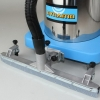 EDIC Wet/Dry Vacuum Front Mounted Squeegee - 12 Gallon