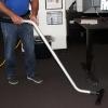 EDIC Atlas™ HEPA Filtered Backpack Vacuums - 6 qt.