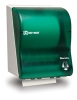 BAYWEST 80040 Silhouette® - Wave'n Dry® Towel Dispenser