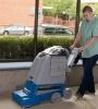 EDIC Supernova™ Self-Contained Carpet Extractors - 8 gallon