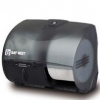 BAYWEST 80200 2-Roll OptiCore® Tissue Dispenser - Silhouette® Dubl-Serv®