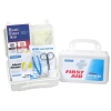 RUBBERMAID PhysiciansCare 25 Person First Aid Kit - 113 Pieces
