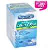 RUBBERMAID PhysiciansCare®Cold and Cough Congestion Tablets -