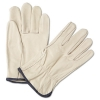 Anchor 4000 Series Leather Driver Gloves - Medium