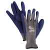 ANSELL PowerFlex® Multi-Purpose Gloves - Blue/Gray, Size 9