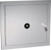 ASI Recessed Specimen Pass-Through Cabinet -