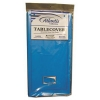 "Rectangle Plastic Table Cover - 54"" x 108"", Blue"