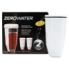 ZeroWater Replacement Filters - Includes two bottle filters.