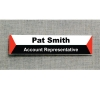 ADVANTUS Panel Wall Sign Holder -