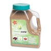 RUBBERMAID Eco-Friendly Sorbent - Clay, 4-lb Shaker Bottle