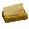 Bagcraft EcoCraft® Soy Wax Deli Sheets - 8X10.75