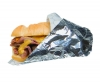 Bagcraft Foil Insulated Wraps - 14 X 16