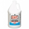 BIG D EX-IT Fabric Softener - 1 Gal Bottle, 4/Ctn