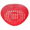 BIG D Deodorant Urinal Screen - Cerise