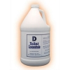 BIG D Toilet Concentrate Liquid Deodorant - 5 Gal. , Cherry