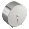 BOBRICK Single Roll Jumbo Toilet Tissue Dispenser - Stainless Steel