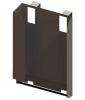BOBRICK TowelMate® Waste Receptacles - for B-39003, B-390034, B-396034