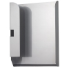 """BOBRICK TowelMate® Waste Receptacles - For 4"""" Deep Paper Towel Dispensers"""