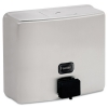BOBRICK ConturaSeries™ Surface-Mounted Soap Dispenser - Stainless Steel