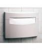 BOBRICK MatrixSeries™ Surface-Mounted Seat-Cover Dispenser -