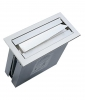BOBRICK TrimLineSeries™ Countertop Mounted Paper Towel Dispenser -