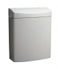 BOBRICK MatrixSeries™ Surface-Mounted Sanitary Napkin Disposal - 1.3 Gal.