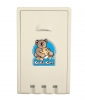 RUBBERMAID Vertical Wall Mounted Baby Changing Station - 22