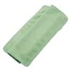 BOARDWALK Lightweight Microfiber Cleaning Cloths - Green,16 X 16, 24/PK