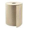 "BOARDWALK Green Xtra Roll Towels - 8"" x 800 ft, White"