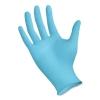 BOARDWALK Disposable Examination Nitrile Gloves - Large, Blue, 5 Mil, 100/BX