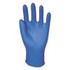 BOARDWALK Disposable General-Purpose Nitrile Gloves - M, Blue, 5 Mil, 100/BX