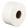 BOARDWALK Jumbo Roll Bathroom Tissue - 2-Ply, White