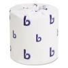 BOARDWALK Office Packs Standard Bathroom Tissue - 1-Ply, White