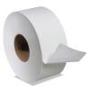 BOARDWALK Green Jumbo Bathroom Tissue - 2-PLY, White, 1000 FT, 12/Carton