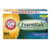Essentials™ Dryer Sheets - Mountain Rain