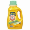 HE Compatible Liquid Detergent - 50 Oz