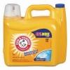 Dual HE Clean-Burst Liquid Laundry Detergent - 210 Oz