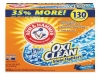 Plus the Power of OxiClean™ Powder Detergent - Fresh, 9.92lb