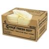 CHICOPEE Chix® Fresh Guy™ Towels - 13 1/2 X 13 1/2, Yellow, 150/Carton