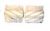 Cimex White Nylon Cylindrical Brushes - Model X-46 , 2/SET