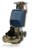 "Cimex 19"" Air driven scrubber polisher - Model CGA48SC"