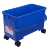Continental 4 Piece Swivel Wheel Kit - For 6 gallon Utility/Bucket