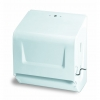 Continental Roll Towel Dispenser Cabinet - White