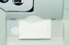 Continental Sanitary Plastic Changing Station Bed Liners - White