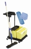 Continental Starter Kit with Trolley -