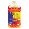RUBBERMAID Pine-Sol® All-Purpose Cleaner - Orange Scent, 144 oz. Bottle